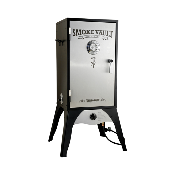 Photo de Fumoir Camp Chef Smoke Vault 18''