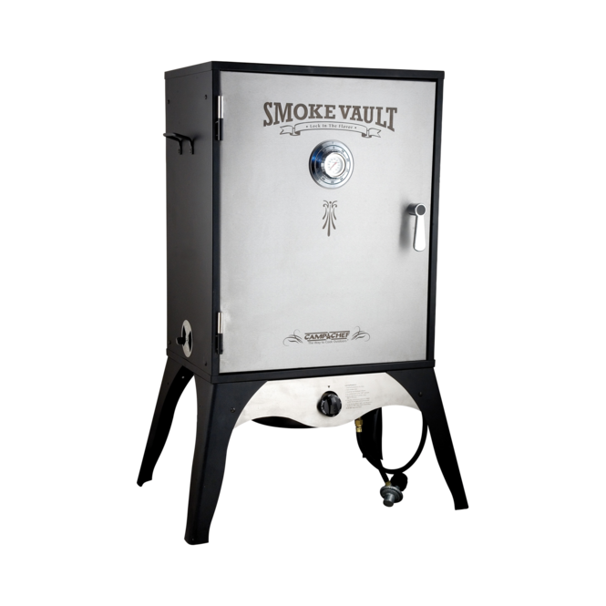 Photo de Fumoir Camp Chef Smoke Vault 24''