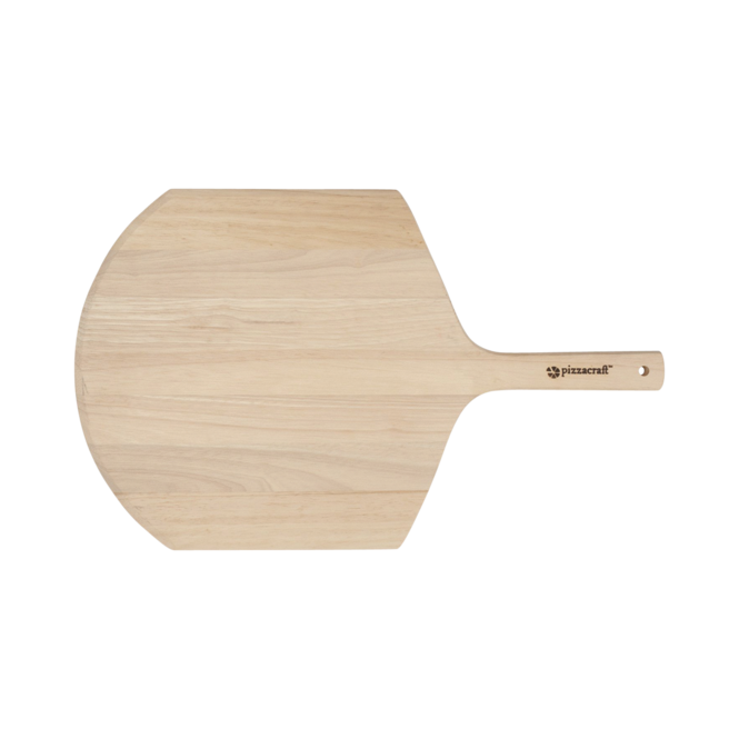 Photo de Spatule à Pizza en bois Large 14''x24''