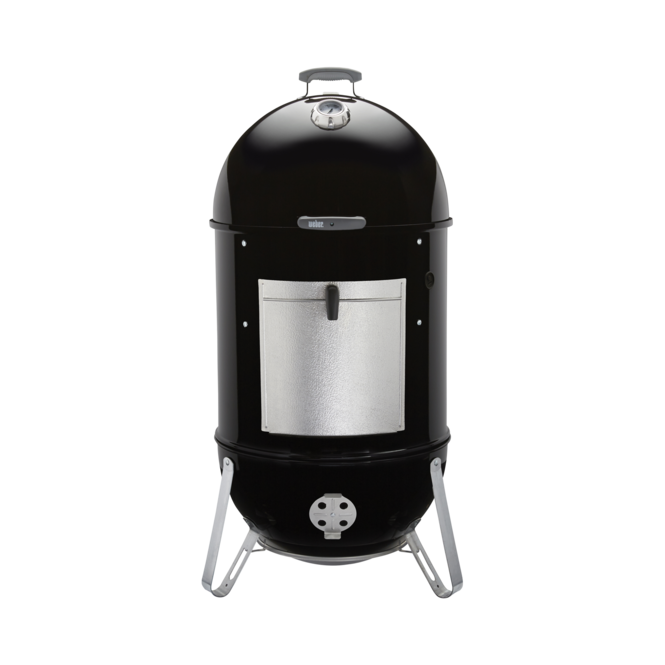 Photo de Fumoir Weber Smokey Mountain 22,5'' au charbon de bois