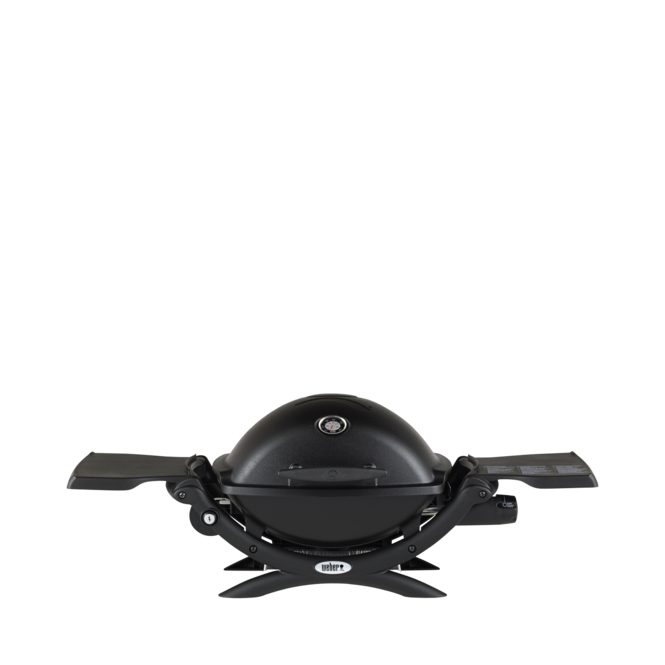 Photo de BBQ Weber Q1200 Propane - Noir