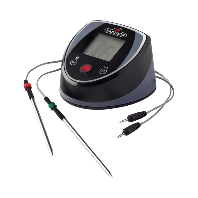 Photo de Thermometre Bluetooth ACCU-PROBE Napoleon