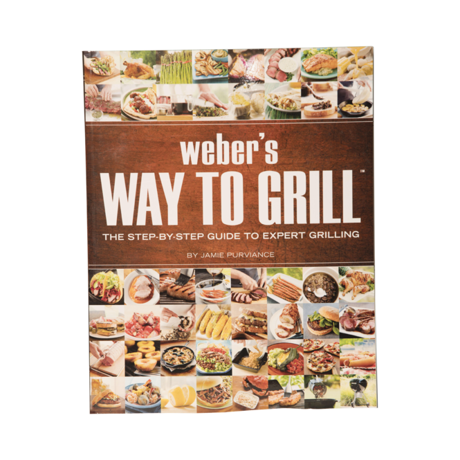 Photo de Livre Weber's Way to Grill