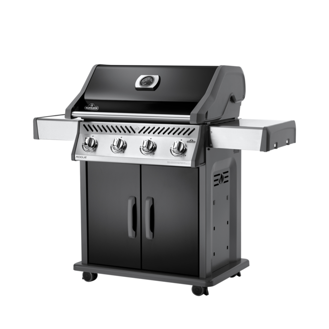 Photo de BBQ Napoleon Rogue 525 - Propane / Acier inoxydable Vue 1