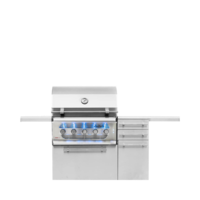 Photo de BBQ encastrable 36'' au propane American Muscle Grill Vue 2