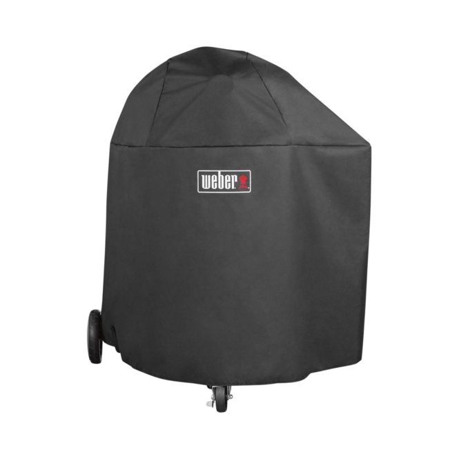 Photo de Housse Weber pour BBQ Summit Charcoal Vue 1