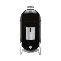 Photo de Fumoir Weber Smokey Mountain 18,5'' au charbon de bois