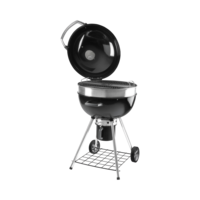Photo de BBQ Napoleon Pro Kettle 22,5'' au charbon Vue 2