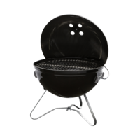 Photo de BBQ Weber Smokey Joe Premium 14'' portatif Vue 2