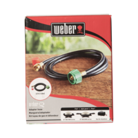 Photo de Adaptateur flexible Weber Q