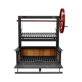 Photo de Grill Sunterra Santa Maria 30'' porte simple encastrable
