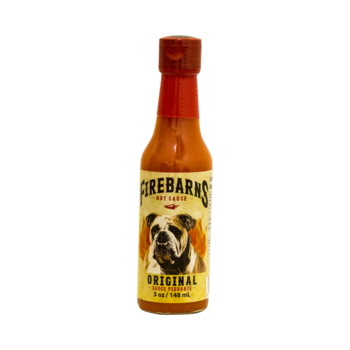 Photo de Sauce Firebarns originale