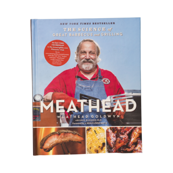 Photo de Livre Meathead