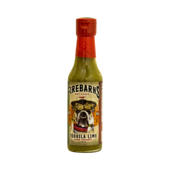Photo de Sauce Firebarns Tequila Lime