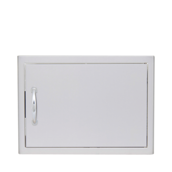 Photo de Porte simple Blaze Horizontale 14 x 20 - VARIANT 2