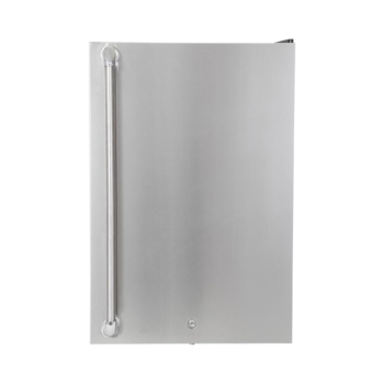 Photo de Panneau de porte pour refrigerateur blaze 4.6 (Blaze Stainless Steel front door sleeve upgrade 4.6) Vue 1
