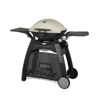 Photo de BBQ Weber Q3200 gaz Naturel Vue 2