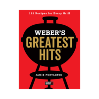 Photo de Livre Weber's Greatest Hits Vue 1