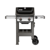 Photo de BBQ Weber Spirit II E-210 / Gaz naturel - Noir
