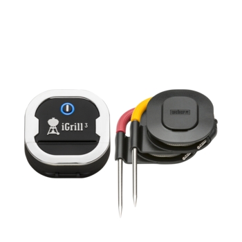 Photo de Thermomètre connecté Bluetooth iGrill3