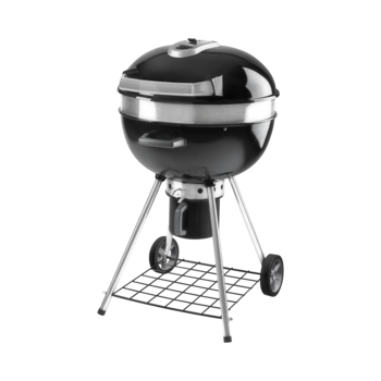 Photo de BBQ Napoleon Pro Kettle 22,5'' au charbon Vue 1