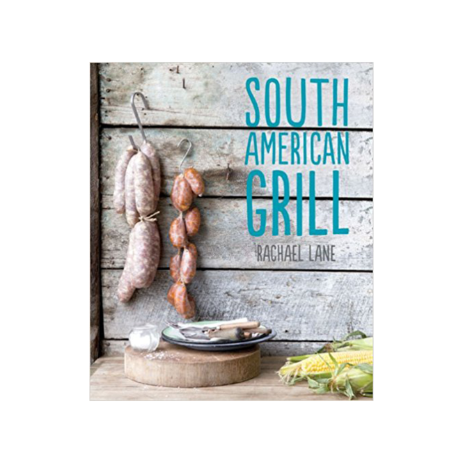 Livre south american grill