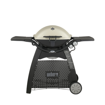 Photo de BBQ Weber Q3200 gaz Naturel