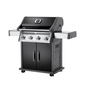 Photo de BBQ Napoleon Rogue 525 - Gaz Naturel / Acier inoxydable Vue 1
