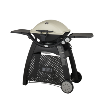 Photo de BBQ Weber Q3200 Propane Vue 2