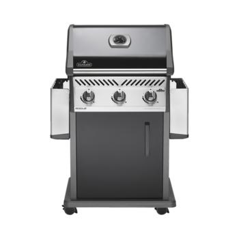 Photo de BBQ Napoleon Rogue 425 Propane / Noir Vue 2