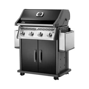 Photo de BBQ Napoleon Rogue 525 - Gaz Naturel / Acier inoxydable Vue 3
