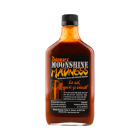 Photo de Sauce BBQ Pappy's Moonshine Madness Vue 1